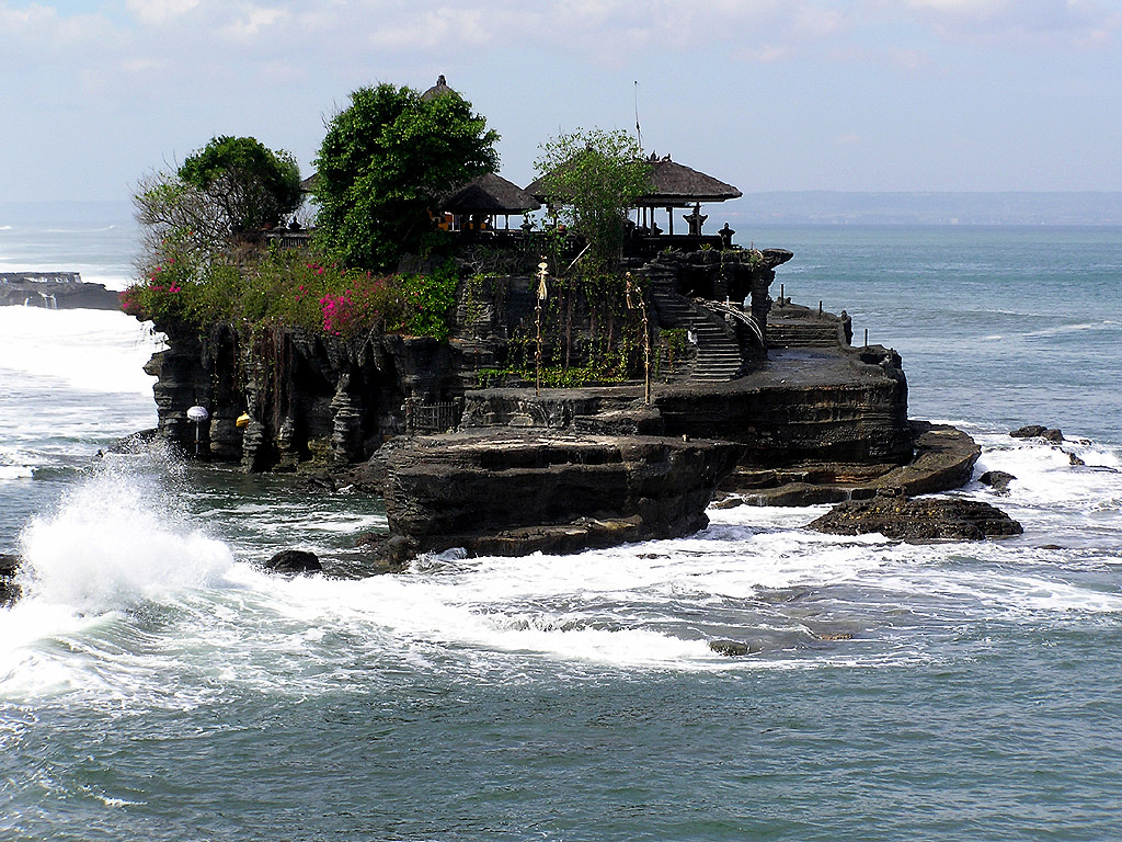 Bali Indonesia Package Tour From Philippines