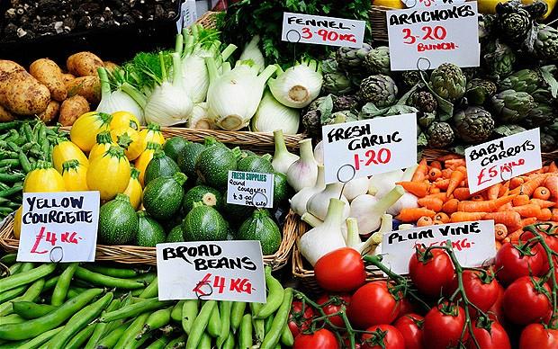 Common Food That Uses Low Methoxyl Pectin